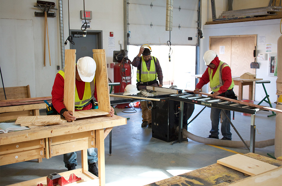 Careers in the Field of Carpentry