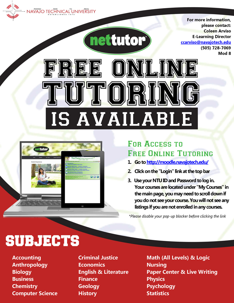freeOnlineTutoringFlyer 1